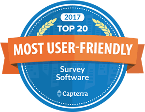 Capterra Top user friendly